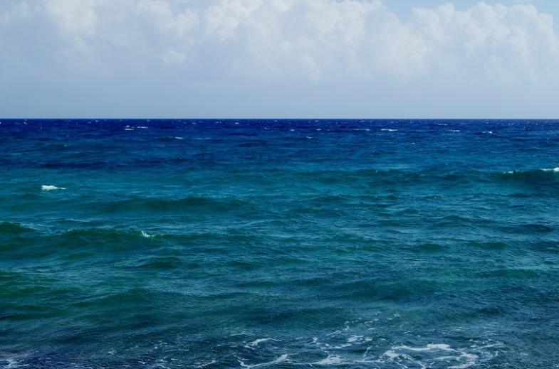 ocean waters