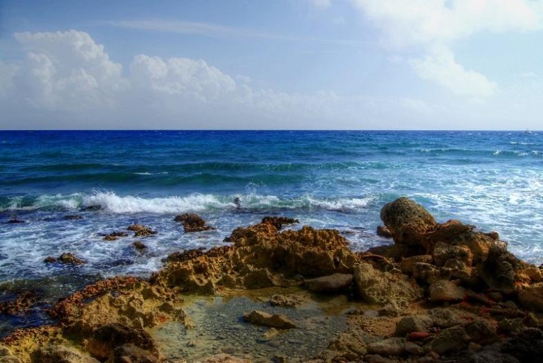 ocean hdr 1 reef