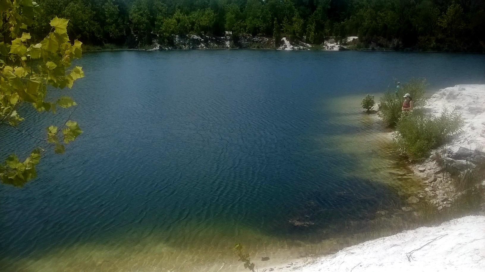 waters edge 1