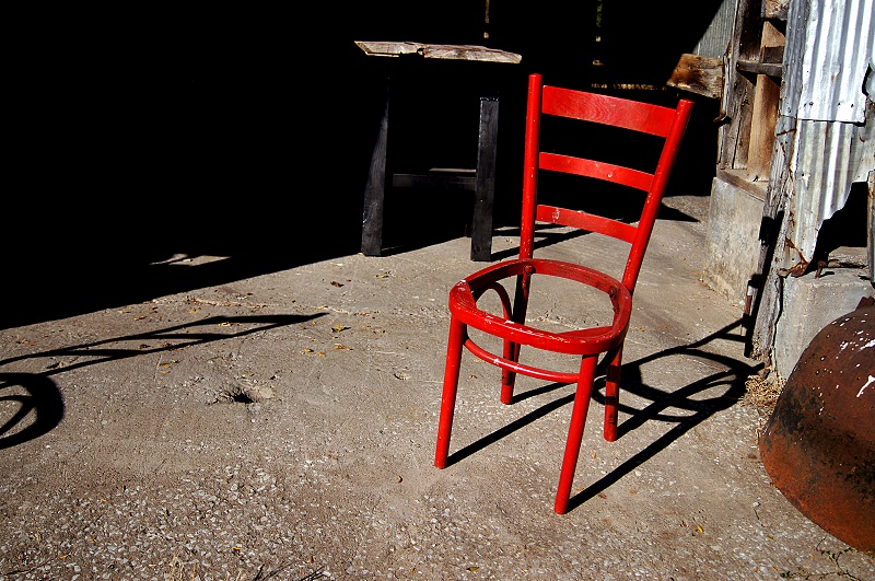 red chair http://offshoots12.com