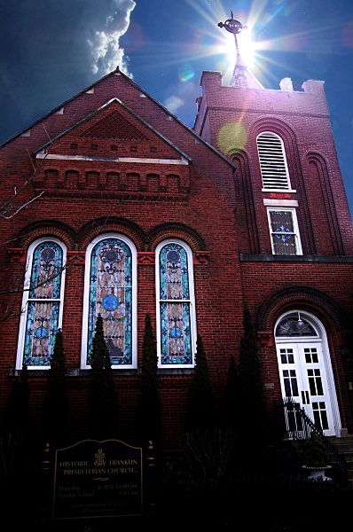 franklin church http://offshoots12.com