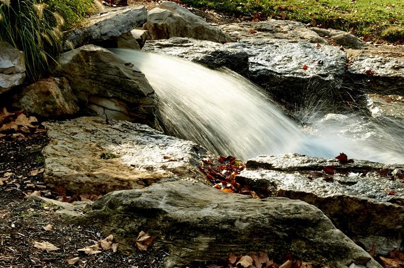 baby-waterfall