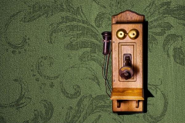 Fleur Green phone