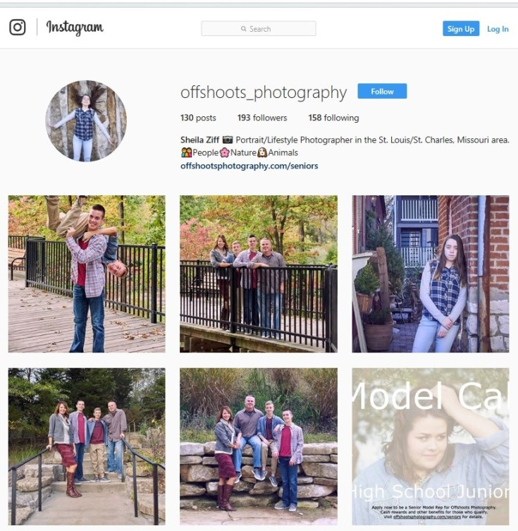 Instagram 16